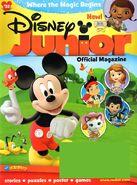 Disney Junior Official Magazine -issue32