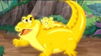 GoldenCroc-Jake and the Beanstalk09