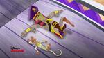 Otaa&Pirate Pharaoh-Mummy First Mate08