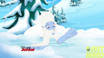 Snow-Foot-The Legendary Snow-Foot04