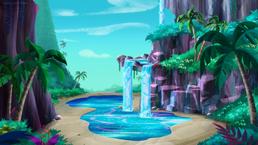 Wash Away Falls02