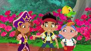 Jake&crew-The Pirate Princess12