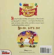 Jake's Birthday Bash Book17