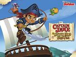 Captain Jake and the Never Land Pirates promo02