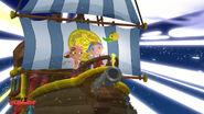 IzzyCubbySkully&Tinker Bell-Battle for the book03