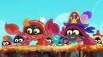 King Crab&Louie-Crabageddon!24