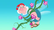 Smee-Hook's Playful Plant!10