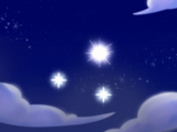 Second Star to the Right