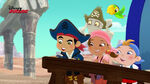 Jake&crew with Mummy-Rise of the Pirate Pharaoh07