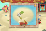 Key to Skull Rock-Jake's Treasure hunt