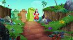 Hook&Tic Toc-Captain Hook's Crocodile Crew01
