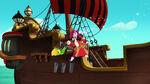 Skully&Hook-Cubby's Goldfish01