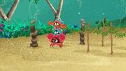 Crab Pirates-A Royal Misunderstanding01