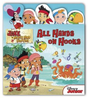 Jake-and-the-never-land-pirates-All hands on Hook