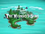 The Mermaid's Song/Transcript