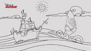 El Blanco-Captain Quixote32