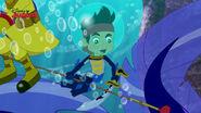 Jake-Peter Pan's 100 Treasures!04