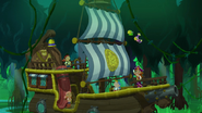 Pirate Princess-The Queen of Never Land20