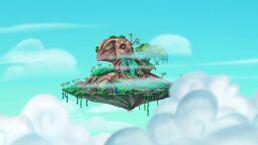 Skybird Island