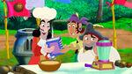 HookSharky&Bones-The Never Land Coconut Cook-Off03