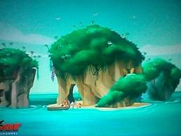 Aviary Isle