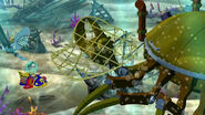 Crab Bot-SharkAttack16