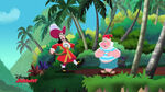 Hook&Smee-The Sword and the Stone01