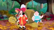 Hook&crew-Treasure Show and Tell!11