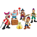 Jake and the Never Land Piratesfigures
