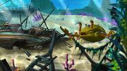 Crab Bot-SharkAttack03