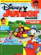 Disney Junior Official Magazine -issue06