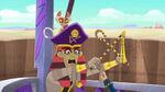 Otaa&Pirate Pharaoh-Mummy First Mate13
