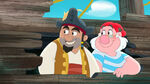 Smee&Sharky-Cubby's Mixed Up Map01
