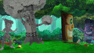 Tiki Forest-Captain Hook's Last Stand!04