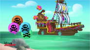 Bucky the Pirate Ship - Jake's Awesome Surprise