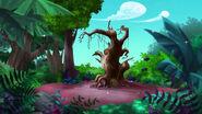 Hangman's Tree-Captain Hook's Last Stand01