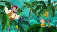 Monkey&Sharky-Cubby's Mixed Up Map01