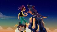 Sharky&Bones-Night of the Stonewolf01