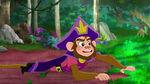 Zongo-The Monkey Pirate King23
