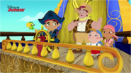 Brewster the Beast Trapper and Pirate Team - Attack of the Pirate Piranhas