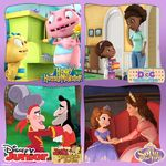 Disney Junior Mothers Day