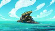 Gear Island-Crabageddon!01