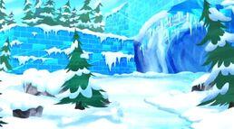 Cave of Ice-Queen Izzy-bella01