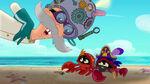 UndergearKing Crab&Louie-Crabageddon!02