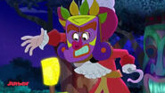 Hook-Tiki Maskerade Mystery