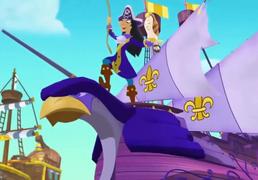 Lebeak's ship-The Great Never Sea Conquest01