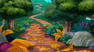 Yellow Leaf Road-Treasure Show and Tell!01