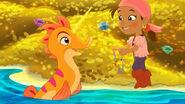 Izzy&Cornica-Izzy and The Sea-Unicorn11