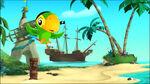 Skully-playing with Skully Ship Ahoy!03
