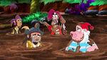 Hook&crew-Captain Jake's Pirate Power Crew!08